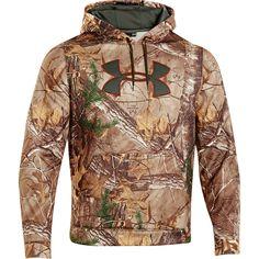 Under Armour Camo Big Logo Hoodie Realtree Ap-Xtra/Rifle Green Hunting Hoodies, Hunting Jackets, Hunting Clothes, Under Armour Hunting, Under Armour Camo, Under Armour Sweatshirts, Hooded Sweatshirts, Camo Sweatshirt, Realtree Camo