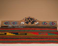 Rug Pads Rustic Zapotec Rug Wall Hanger Bear RH