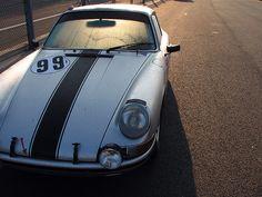 Spa 6 hours 2009 - Porsche 911