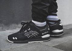 Asics Gel Lyte 3 Nyte Lyte - Black - 2014 (by liksl)