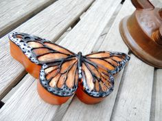 Your place to buy and sell all things handmade Cute Butterfly, Monarch Butterfly, Savon Soap, Body Cleanser, Soap Recipes, Handmade Soaps, Vegan Friendly, Soap Making, Body Care