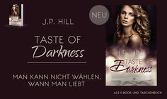 Lost in Books 51: Taste of Darkness