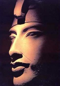 The Pharaoh was the ruler of the Egyptian people in ancient times. Descended from Osiris, and a living Horus, the pharaoh was the head of religion and country. Ancient Artifacts, Ancient Egypt, Ancient History, Egyptian Pharaohs, Egyptian Art, African History, African Art, Ancient Civilizations, Archaeology