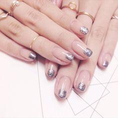 「✔装苑オンラインでの連載『大谷有紀のアートなネイルあれこれ』第二回、 更新されてます! http://soen.tokyo/beauty/feature/yukiootani151225.html #soenonline #装苑オンライン #大谷有紀のアートなネイルあれこれ #nail #nails…」