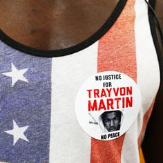 What Should Trayvon Martin Have Done?