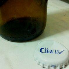 La Cibeles, cerveza artesanal madrileña.