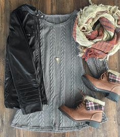 Look it, Only $18.99 Now! Faster shipping&Easy return+Easy Refund! It will be perfect on you with its casual style&warm fit. More surprise at Cupshe.com !