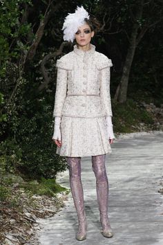 Chanel   2013 Spring Couture Collection   Style.com
