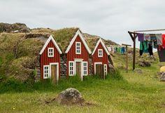 L'Islanda dice NO all'autostrada in difesa del popolo degli Elfi