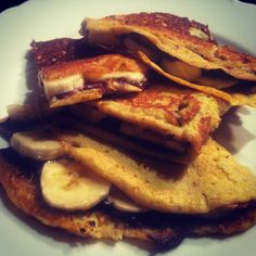 Paleo Plantain Crepes Every once in awhile you stumble upon a recipe so good, so elegant, so simple, it seems too good to be true. This would have been one of those recipes had I not have tried and failed with about 10 other paleo crepe recipes first. I was on the verge of giving …