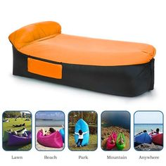 Top 10 Best Inflatable Lounger Air Sofas In 2019 Reviews | Best 10 Selling