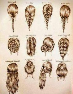 hairstykes