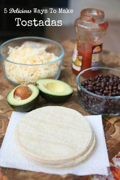 5 Delicious Ways to