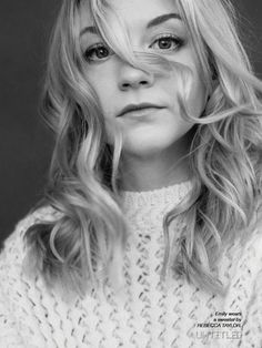 Emily Kinney photographed by Patrik Andersson for The Untitled Magazine Beautiful Girl Photo, Beautiful Babies, Beautiful People, Beautiful Women, Emmy Kinney, Jessica Chobot, Lauren Cohen, Beth Greene, Young Actresses