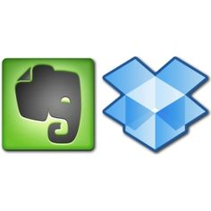 If you've even got the least bit of internet savvy, you definitely know of both Dropbox and Evernote. Something that a lot of people don't take into consideration is the fact that each of these services also offer web interfaces. I think the Dropbox and Evernote web applications are completely underused and I'd like to shed a little light on them in this post.