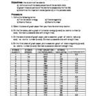 Periodic table quiz atomic number periodic table and homework this is a graphing activity that emphasizes the different trends of the periodic table especially urtaz Gallery