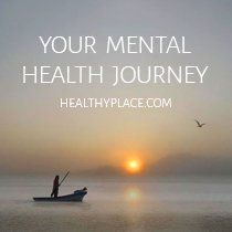 """""""Comprehensive information on mental health, psychological disorders, mental health treatment. Psychological tests, support groups, mental health videos, more."""" www.HealthyPlace.com"""
