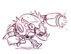Can my favorite thing about a game be it's theme song? Because that's the case with Awesomenauts for me.