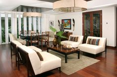 banquette living room - Google Search