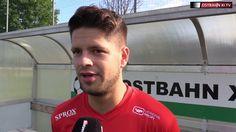 Anton Berisha wechselt zu SC Ostbahn XI - Das 1. Interview dazu