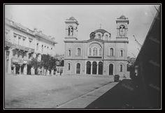 Greece Pictures, Old Pictures, Old Photos, Vintage Photos, Old Town, Athens, Sailing, Explore, Travel