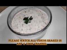Simple & Easy Lunch/ Dinner Recipe Green Chilli Tambuli With Rice|South Indian Special - YouTube