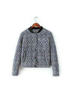 SS 2015 Trend - Coat, Lovely Jacket