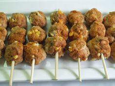 Buffalo Wing Meatballs Recipe on Yummly