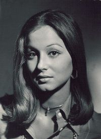 """Isabel Preysler (born February 18, 1951); a former supermodel in Spain and Europe; born in Manila, Philippines. 3rd of 6 children to a wealthy conservative Spanish-mestizo family in the Philippines, the stunningly beautiful Isabel modeled at charity fashion shows and was crowned queen of a Manila beauty pageant;known in the Spanish press as """"La Reina del Glamour"""" (the Queen of Glamour) mother of international pop superstar Enrique , Julio Iglesias Jr., Chábeli Iglesias,  Ana and Tamara…"""