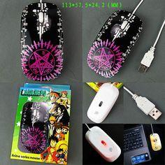 Kuroshitsuji Mouse  KUMO9800