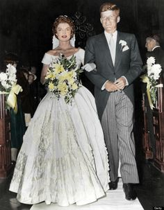 Colorized version by the world turning