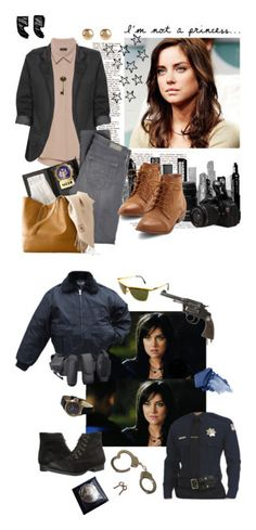 """""""katya - jessica stroup."""" by thepriceofevol ❤ liked on Polyvore featuring Theory, RoomMates Decor, Jules Smith, AG Adriano Goldschmied, Eos, Leather, beige, neutral, canon and jessicastroup"""