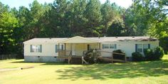What we have here is a 5 Bedroom Mobile home with foundation. This home has 2…