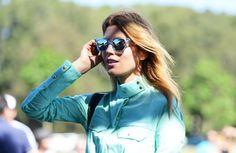 JAK & JIL mirror sunglasses