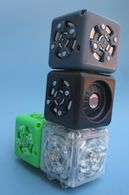 Building Modular Robots with Cubelets