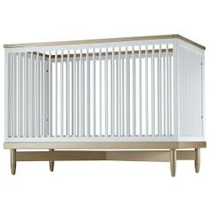 ducduc™ for Nod: Oslo Crib in Cribs & Bassinets | The Land of Nod