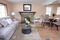 #WalpoleMA single family -  photos by CAL Photography - listing ready for it's new owner