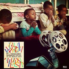 WHBC-GR: Φεστιβάλ Ντοκιμαντέρ Θεσ/νίκης | Τα ορφανά της Αιθιοπίας σε πρώτο πλάνο