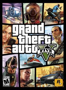 Grand Theft Auto V - Windows [Digital Download]