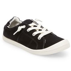 Women's Mad Love Lennie Sneakers - Black 11