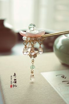 Asian Hair Accessories, Jewelry Accessories, Fashion Accessories, Asian Hair Pin, Chinese Hairpin, China Girl, Ancient Jewelry, Fantasy Jewelry, Hair Sticks