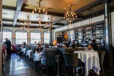 Crossroads Kitchen Los Angeles #restaurant #cafe