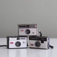 Kodak 3 Pack Small