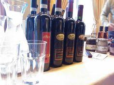 #b2bLituania settembre 2015 neapolitan wine in Vilnius