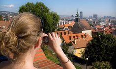 I turisti più spendaccioni in Slovacchia sono quelli di lingua russa