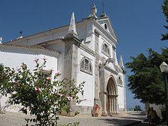 Igreja de Santa Maria do Castelo (Tavira) – Wikipédia, a enciclopédia livre