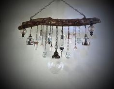 Custom Antique Lighting Custom light by DivineDiscoveries on Etsy