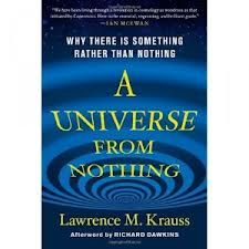 """Un Universo de la nada - Revolucionari i entretingut assaig en el qual s'explica perquè existeix un univers enlloc del """"No res"""". Intenta desmuntar des de la cosmologia la creença del sobrenatural com a origen de l'univers."""