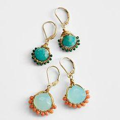 amanda sterett parker earring from RedEnvelope.com