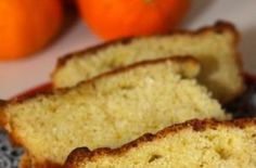 Sweet Florida Orange Breakfast Bread | This is moist, fresh and absolutely delicious for breakfast {or dessert..or even a snack}!